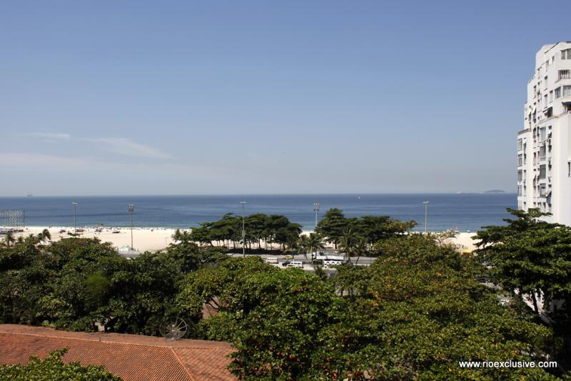 Rio050 - Apartment in Copacabana - Image 1 - Copacabana - rentals