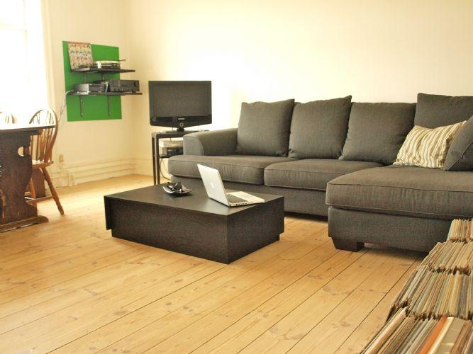 Soender Boulevard Apartment - Copenhagen apartment with balcony near Central Station - Copenhagen - rentals