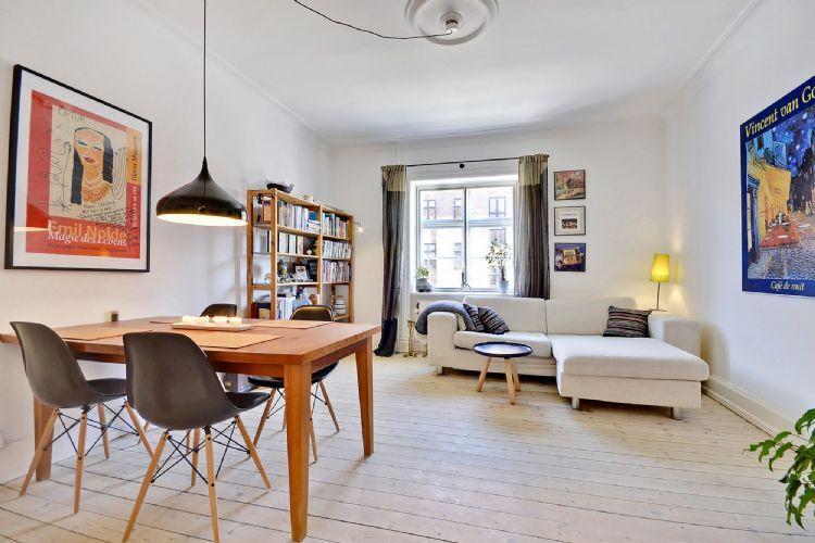 Udbygade Apartment - Nice Copenhagen apartment close to Sankt Hans Torv - Copenhagen - rentals