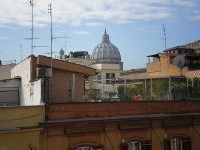 3 BEDROOM APT - VATICAN, ROME CENTER - QUALITY - Image 1 - Rome - rentals