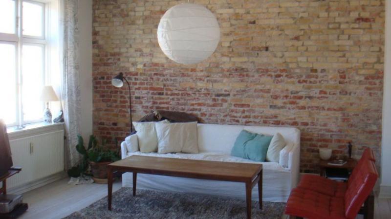 Holger Danskes Vej Apartment - Large Copenhagen apartment w. balcony at Frederiksberg - Copenhagen - rentals