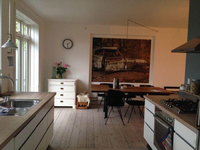 Asger Rygs Gade Apartment - Renovated Copenhagen apartment close to Central Station - Copenhagen - rentals