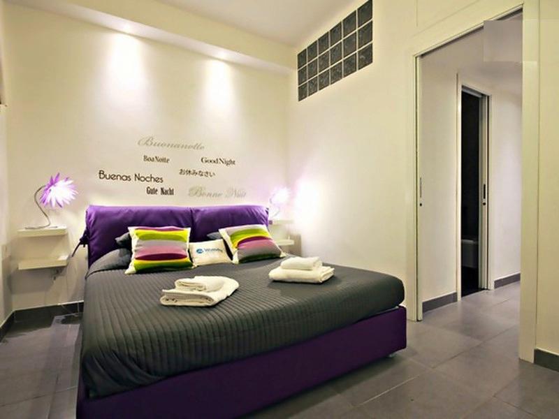 S.Quintino White Apt - MANZONI HOUSE COLISEUM Apts - Chic&Cheap-WiFi-AC - Rome - rentals