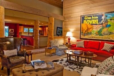 Cozy Weyyakin Cottage - Image 1 - Ketchum - rentals
