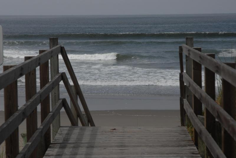 Just steps away from two miles of private beach! - Fabulous Monterey Bay Beach House - Watsonville - rentals