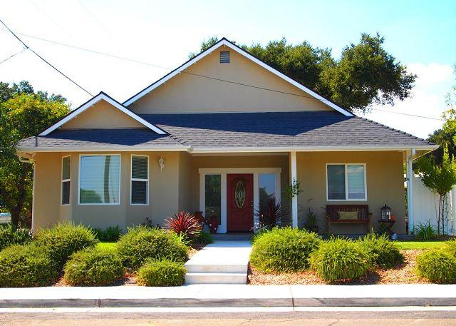 Charm on Chestnut - Image 1 - Paso Robles - rentals