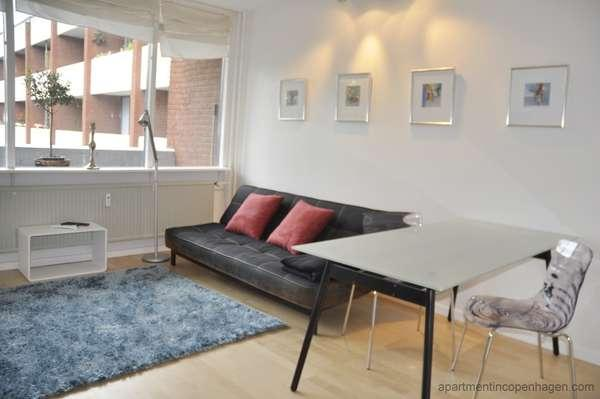 Sofiegade - Close To Metro - 130 - Image 1 - Copenhagen - rentals