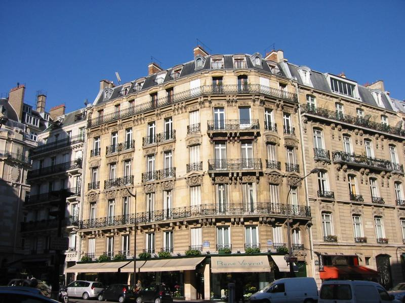 Apartment Rental in Paris, 8th - Champs Elysees - Le Serin - Image 1 - Paris - rentals