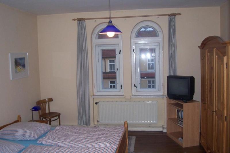 Vacation Apartment in Warnemünde - 323 sqft, functional, clean (# 294) #294 - Vacation Apartment in Warnemünde - 323 sqft, functional, clean (# 294) - Rostock - rentals