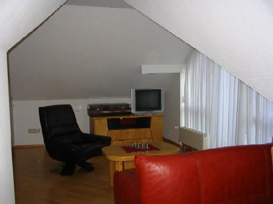 Vacation Apartment in Bad Urach - 387 sqft, nice, clean (# 510) #510 - Vacation Apartment in Bad Urach - 387 sqft, nice, clean (# 510) - Bad Urach - rentals
