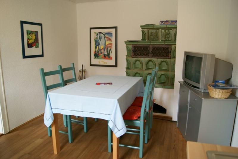 Vacation Apartment in Bamberg - great atmosphere (# 1542) #1542 - Vacation Apartment in Bamberg - great atmosphere (# 1542) - Bamberg - rentals