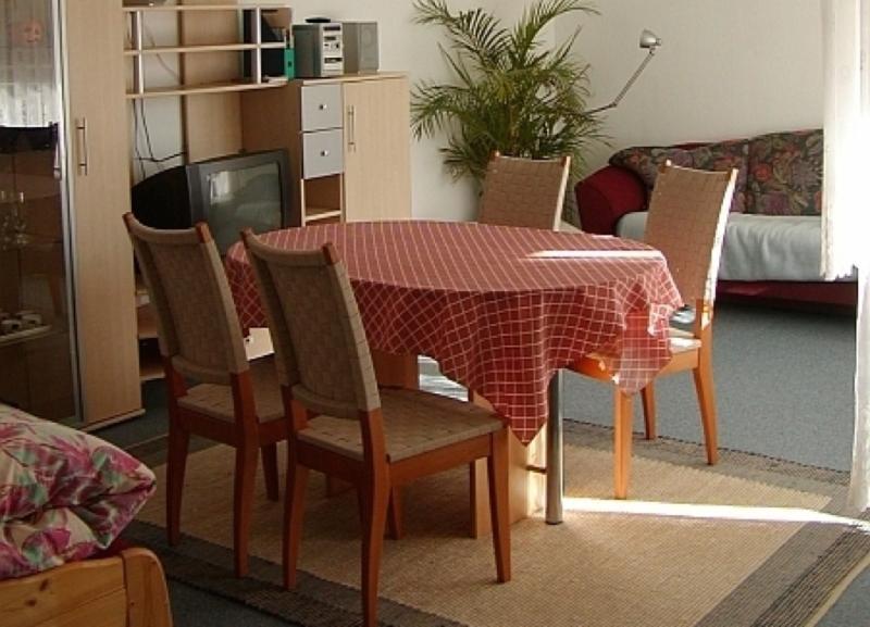Vacation Apartment in Tübingen - 624 sqft, nice, clean (# 164) #164 - Vacation Apartment in Tübingen - 624 sqft, nice, clean (# 164) - Tübingen - rentals