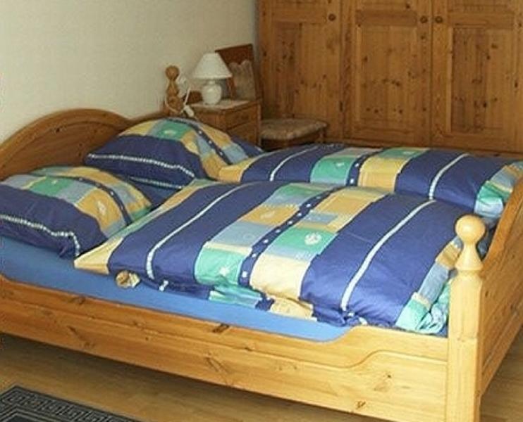 Master Bedroom (1) - Vacation Apartment in Tübingen - 624 sqft, quiet, clean (# 161) - Tübingen - rentals
