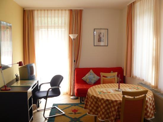 Vacation Apartment in Herrenberg - 387 sqft, nice, clean, central (# 1156) #1156 - Vacation Apartment in Herrenberg - 387 sqft, nice, clean, central (# 1156) - Herrenberg - rentals