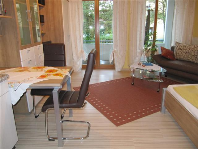 Vacation Apartment in Bamberg - 323 sqft, relaxed feel (# 1128) #1128 - Vacation Apartment in Bamberg - 323 sqft, relaxed feel (# 1128) - Bamberg - rentals