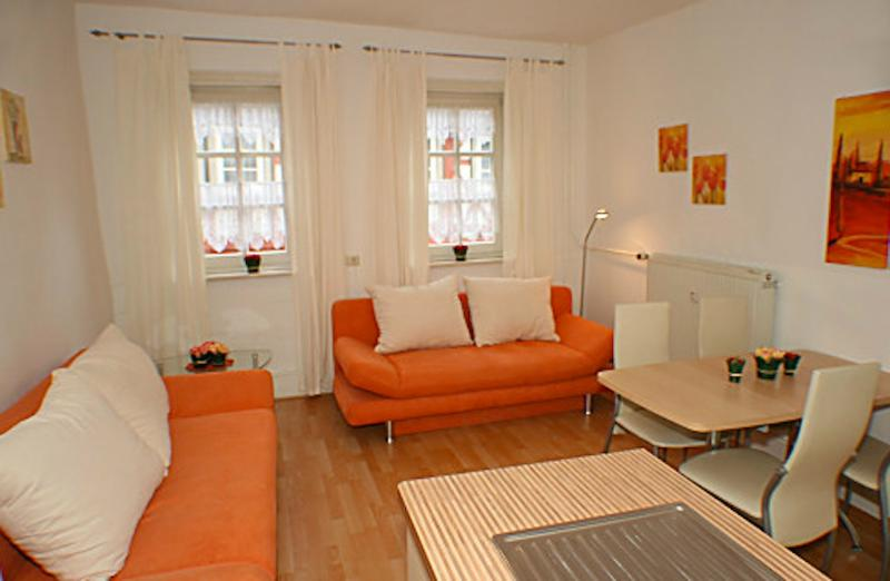Vacation Apartment in Wetzlar - 431 sqft, centrally located, exceptionally beautiful, modern (# 4) #4 - Vacation Apartment in Wetzlar - 431 sqft, centrally located, exceptionally beautiful, modern (# 4) - Wetzlar - rentals