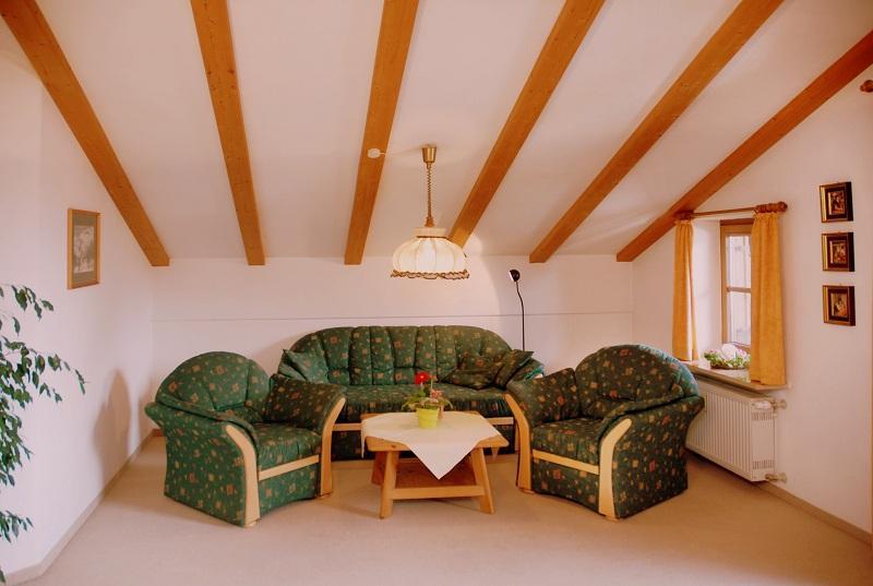 Vacation Apartment in Ruhpolding - 912 sqft, quiet location, separate bedrooms, sauna/solarium (# 72) #72 - Vacation Apartment in Ruhpolding - 912 sqft, quiet location, separate bedrooms, sauna/solarium (# 72) - Ruhpolding - rentals