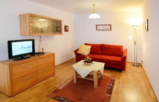Vacation Apartment in Ruhpolding - 646 sqft, great view over the mountains, spacious apartment, ideal… #113 - Vacation Apartment in Ruhpolding - 646 sqft, great view over the mountains, spacious apartment, ideal… - Ruhpolding - rentals