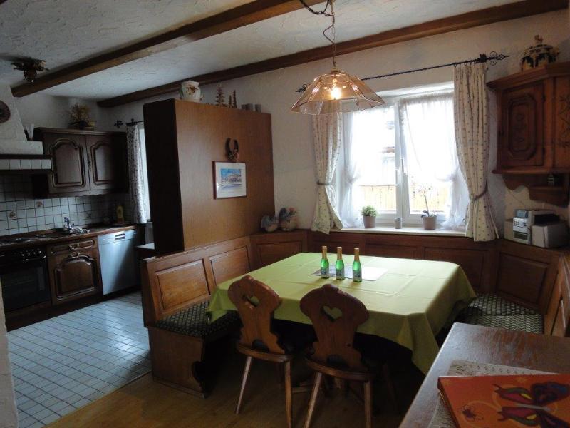 Vacation Apartment in Garmisch-Partenkirchen - 1291 sqft, furnished stylishly (# 565) #565 - Vacation Apartment in Garmisch-Partenkirchen - 1291 sqft, furnished stylishly (# 565) - Garmisch-Partenkirchen - rentals
