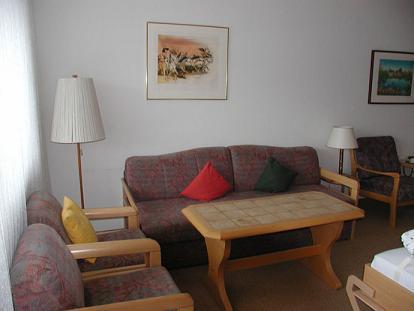 Vacation Apartment in Oberstdorf - 431 sqft, quiet, comfortable, near hiking trails (# 1832) #1832 - Vacation Apartment in Oberstdorf - 431 sqft, quiet, comfortable, near hiking trails (# 1832) - Oberstdorf - rentals