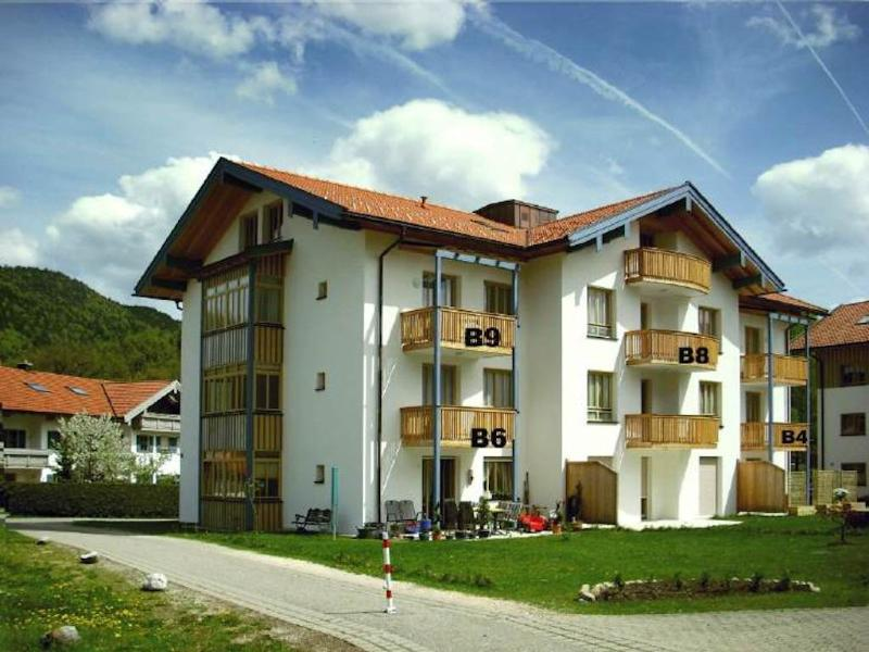 Street View - LLAG Luxury Vacation Apartment in Ruhpolding - 972 sqft, centrally located, quiet, 5 stars (# 3205) - Ruhpolding - rentals