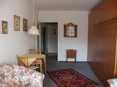 Vacation Apartment in Oberstdorf - 280 sqft, central, quiet, elevator (# 1875) #1875 - Vacation Apartment in Oberstdorf - 280 sqft, central, quiet, elevator (# 1875) - Oberstdorf - rentals