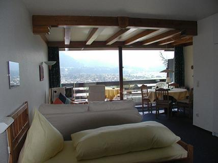 Vacation Apartment in Oberstdorf - 581 sqft, bright, comfortable, beautiful surroundings (# 1807) #1807 - Vacation Apartment in Oberstdorf - 581 sqft, bright, comfortable, beautiful surroundings (# 1807) - Oberstdorf - rentals