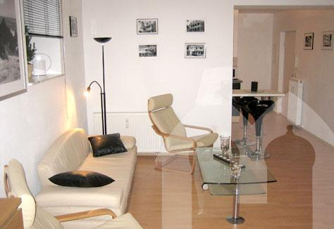 Vacation Apartment in Munich - 420 sqft, modern, clean, central (# 492) #492 - Vacation Apartment in Munich - 420 sqft, modern, clean, central (# 492) - Eichenau b Muenchen - rentals