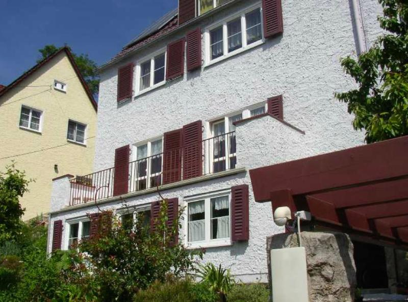 LLAG Luxury Vacation Apartment in Jena - large terrace (# 1424) #1424 - LLAG Luxury Vacation Apartment in Jena - large terrace (# 1424) - Jena - rentals