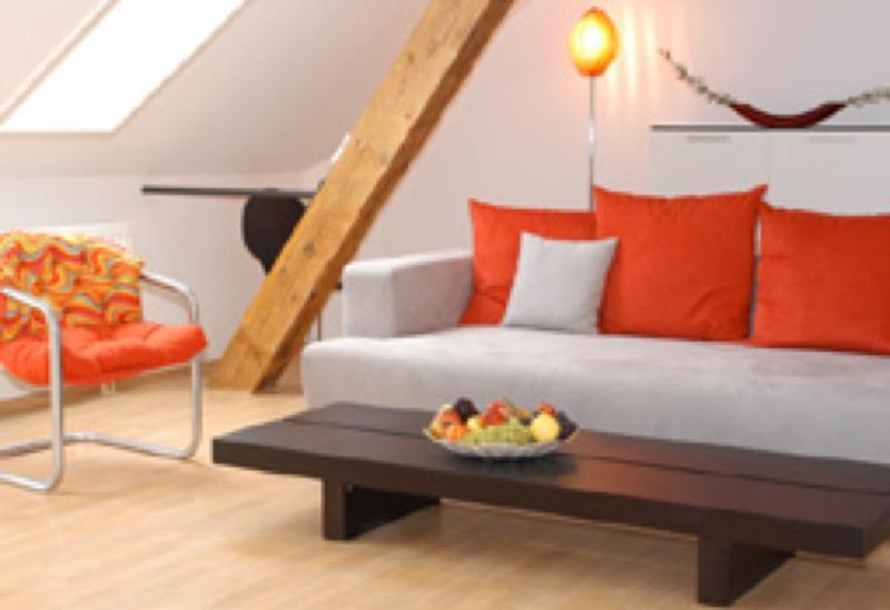 LLAG Luxury Vacation Apartment in Konstanz - 1076 sqft, quiet, modern, central (# 1405) #1405 - LLAG Luxury Vacation Apartment in Konstanz - 1076 sqft, quiet, modern, central (# 1405) - Konstanz - rentals