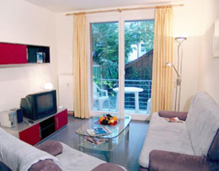Vacation Apartment in Konstanz - 807 sqft, quiet, modern, central (# 1409) #1409 - Vacation Apartment in Konstanz - 807 sqft, quiet, modern, central (# 1409) - Konstanz - rentals