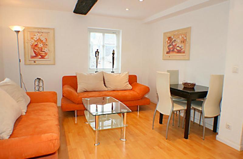 Vacation Apartment in Wetzlar - 484 sqft, central location, modern (# 83) #83 - Vacation Apartment in Wetzlar - 484 sqft, central location, modern (# 83) - Wetzlar - rentals