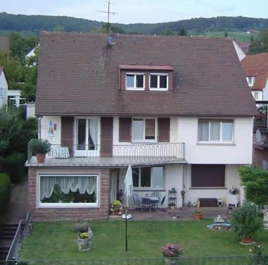 Vacation Apartment in Remshalden - spacious, bright, large balcony (# 829) #829 - Vacation Apartment in Remshalden - spacious, bright, large balcony (# 829) - Remshalden - rentals