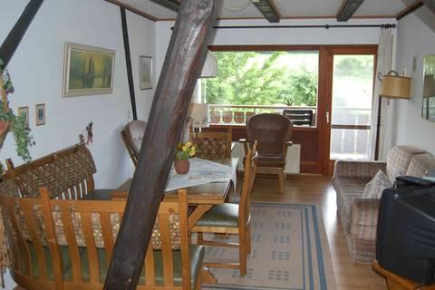 Vacation Apartment in Bodenfelde - nice lawn, right on the river, free WIFI (# 1916) #1916 - Vacation Apartment in Bodenfelde - nice lawn, right on the river, free WIFI (# 1916) - Wahlsburg - rentals