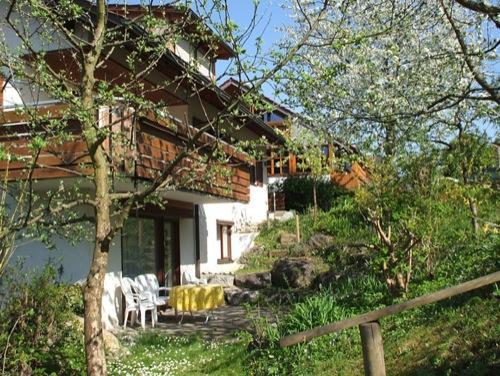 Vacation Apartment in Meersburg - 1184 sqft, friendly, nice, comfortable (# 1724) #1724 - Vacation Apartment in Meersburg - 1184 sqft, friendly, nice, comfortable (# 1724) - Meersburg (Bodensee) - rentals