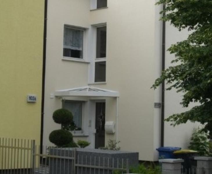 Vacation Apartment in Essen - central, modern, convenient (# 1647) #1647 - Vacation Apartment in Essen - central, modern, convenient (# 1647) - Essen - rentals