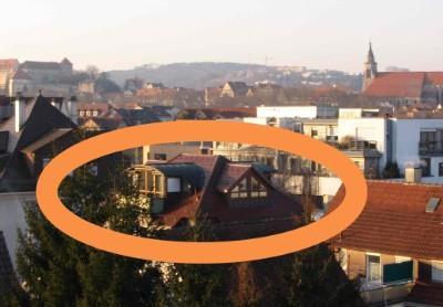 Vacation Apartment in Tübingen - 538 sqft, exlusively furnished, central location in Tübingen, balcony,… #1135 - Vacation Apartment in Tübingen - 538 sqft, exlusively furnished, central location in Tübingen, balcony,… - Tübingen - rentals