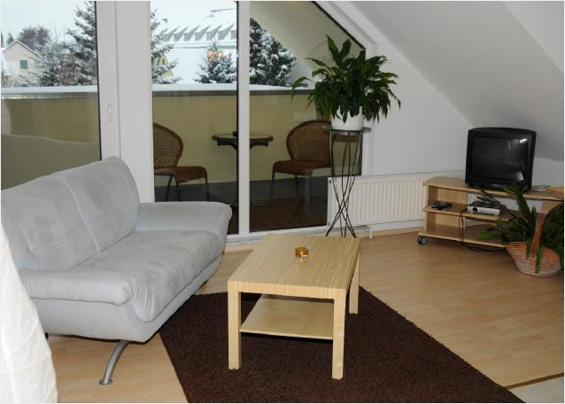 Vacation Apartment in Herzogenaurach - 484 sqft, Internet and parking, dogs welcome (# 2248) #2248 - Vacation Apartment in Herzogenaurach - 484 sqft, Internet and parking, dogs welcome (# 2248) - Herzogenaurach - rentals