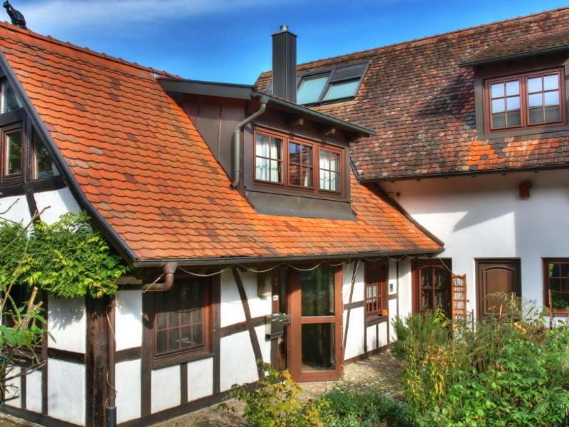 Vacation Home in Rheinau (Baden) - 1722 sqft, charming, spacious, clean (# 660) #660 - Vacation Home in Rheinau (Baden) - 1722 sqft, charming, spacious, clean (# 660) - Rheinau - rentals