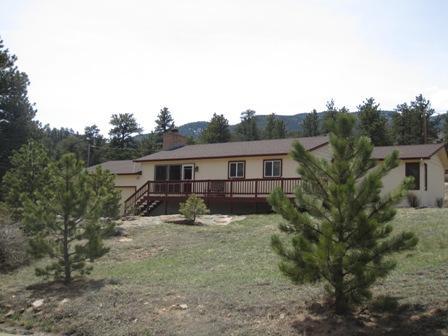 Aspen Grove - Aspen Grove - Estes Park - rentals