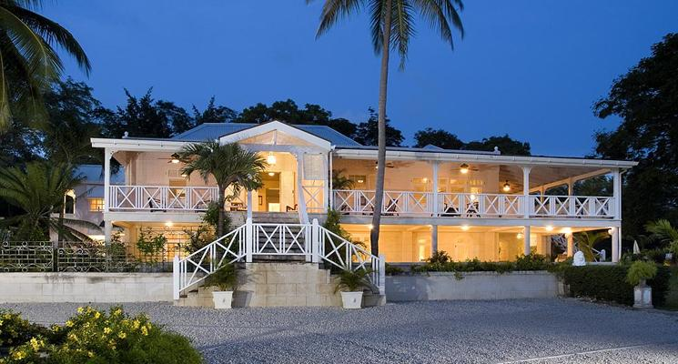 Bellevue Plantation Estate, Waterford, St. Michael, Barbados - Image 1 - Saint Michael - rentals