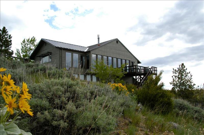 Elk Mountain - Image 1 - Red Lodge - rentals
