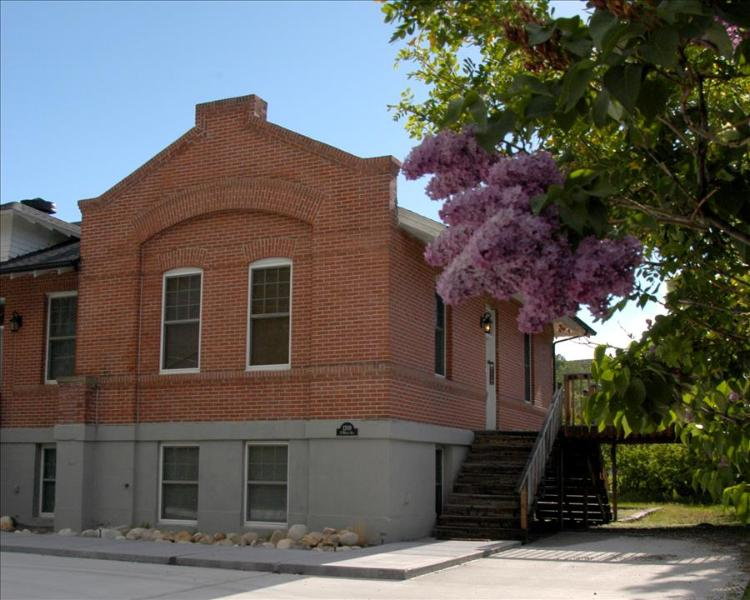 Moose Be Heaven - Image 1 - Red Lodge - rentals