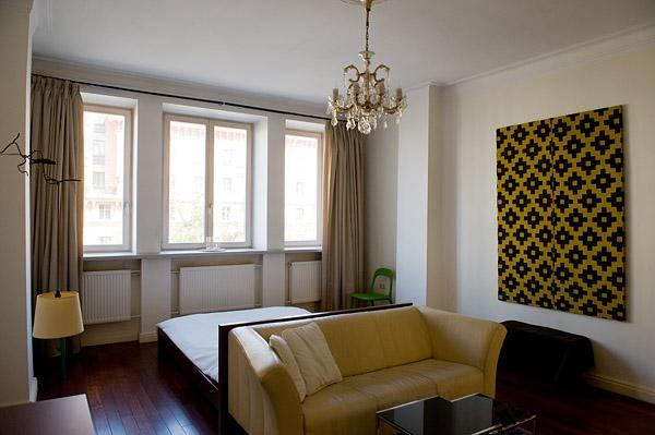 Living Room - APARTMENT MINSK Lenina 4 - Minsk - rentals