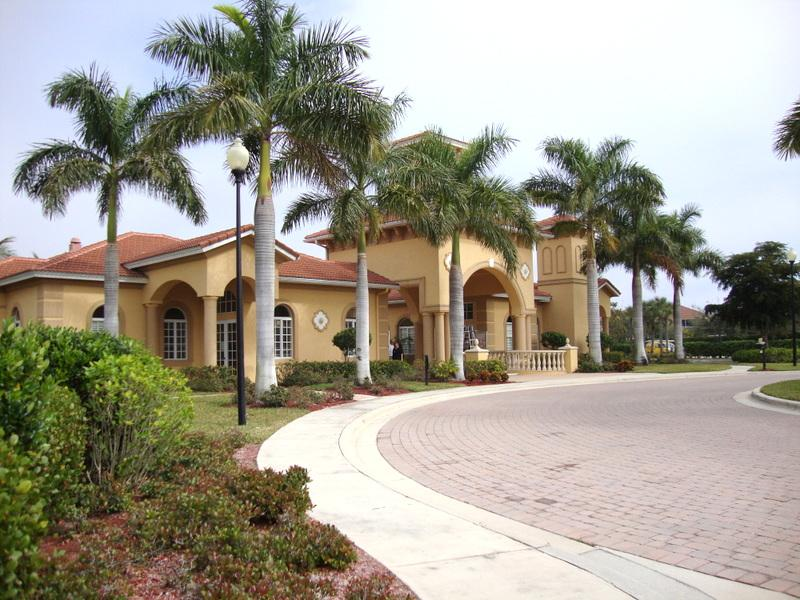 The Clubhouse - Your Gardens at Beachwalk Winter Retreat - Fort Myers - rentals