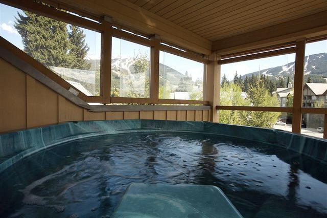 Awesome privacy and views - BEST VIEW CONDO/PRIVATE HOT TUB - Whistler - rentals