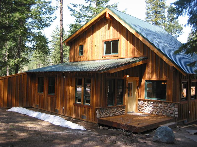 Elk Lodge @ Timberline Meadows - Elk Lodge at Timberline Meadows - Mazama - rentals