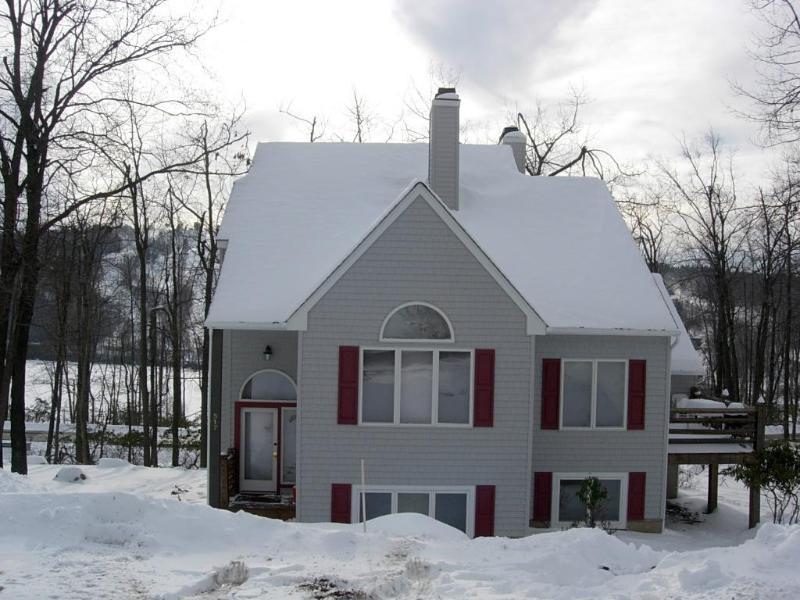 Harmony in the Hills! - Harmony in the Hills! $600 Spring Weekends!!!! - Lake Harmony - rentals