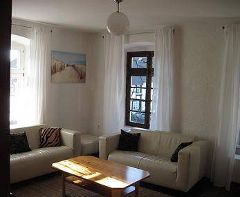 Vacation Apartment in Balve - 700 sqft,
