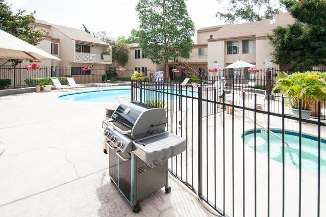2 bedroom Condo Centrally Located in San Diego - Image 1 - Pacific Beach - rentals